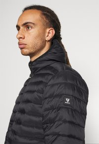 Brunotti - TALAN - Zimní bunda - black - 4
