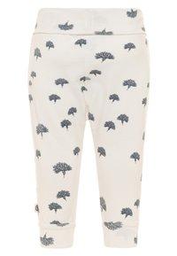 Müsli by GREEN COTTON - DANDELION PANTS - Trousers - cream - 1