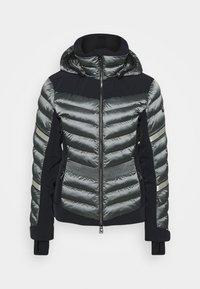 MADITA SPLENDID - Chaqueta de esquí - iron grey