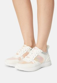 ALDO - BOADDA - Sneakers basse - metallic multi - 0