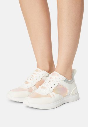 BOADDA - Sneaker low - metallic multi