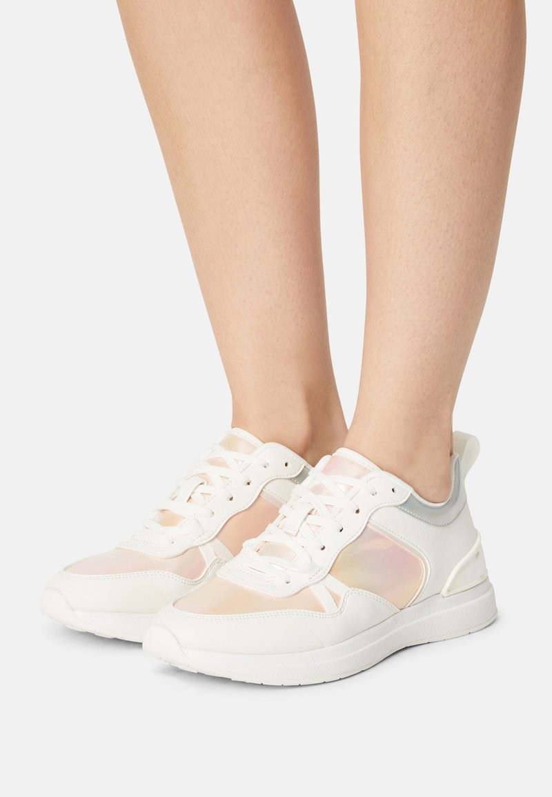 ALDO - BOADDA - Sneakers basse - metallic multi