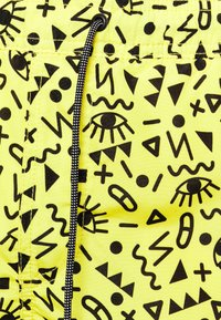 Jack & Jones - JJIBALI JJSWIMSHORTS - Plavky - vibrant yellow - 4