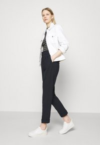 Opus - MARENI - Trousers - forever blue - 3