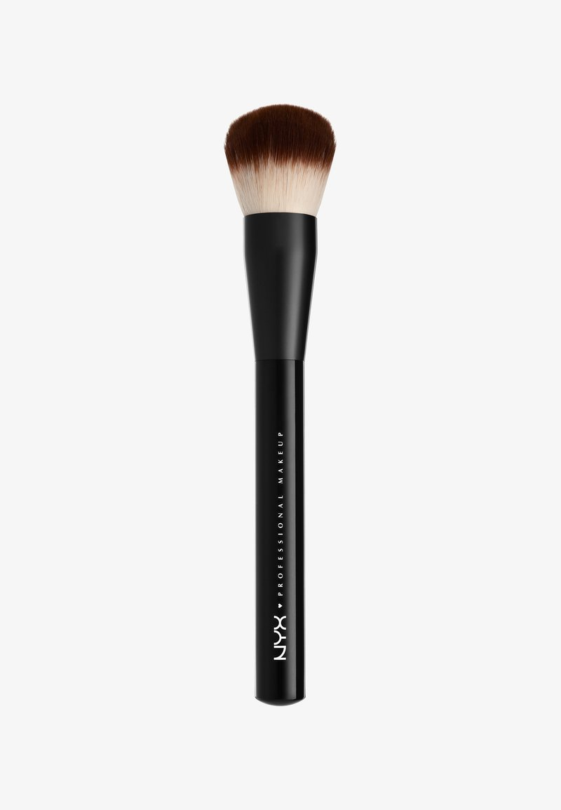 Nyx Professional Makeup - PRO BRUSH - Pędzel do makijażu - 3 purpose buffing