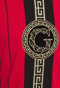 Glorious Gangsta - SANTAGO TEE - Print T-shirt - racing red - 2