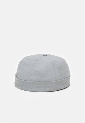 ONSJAYDEN BEANIE - Čepice - light grey melange