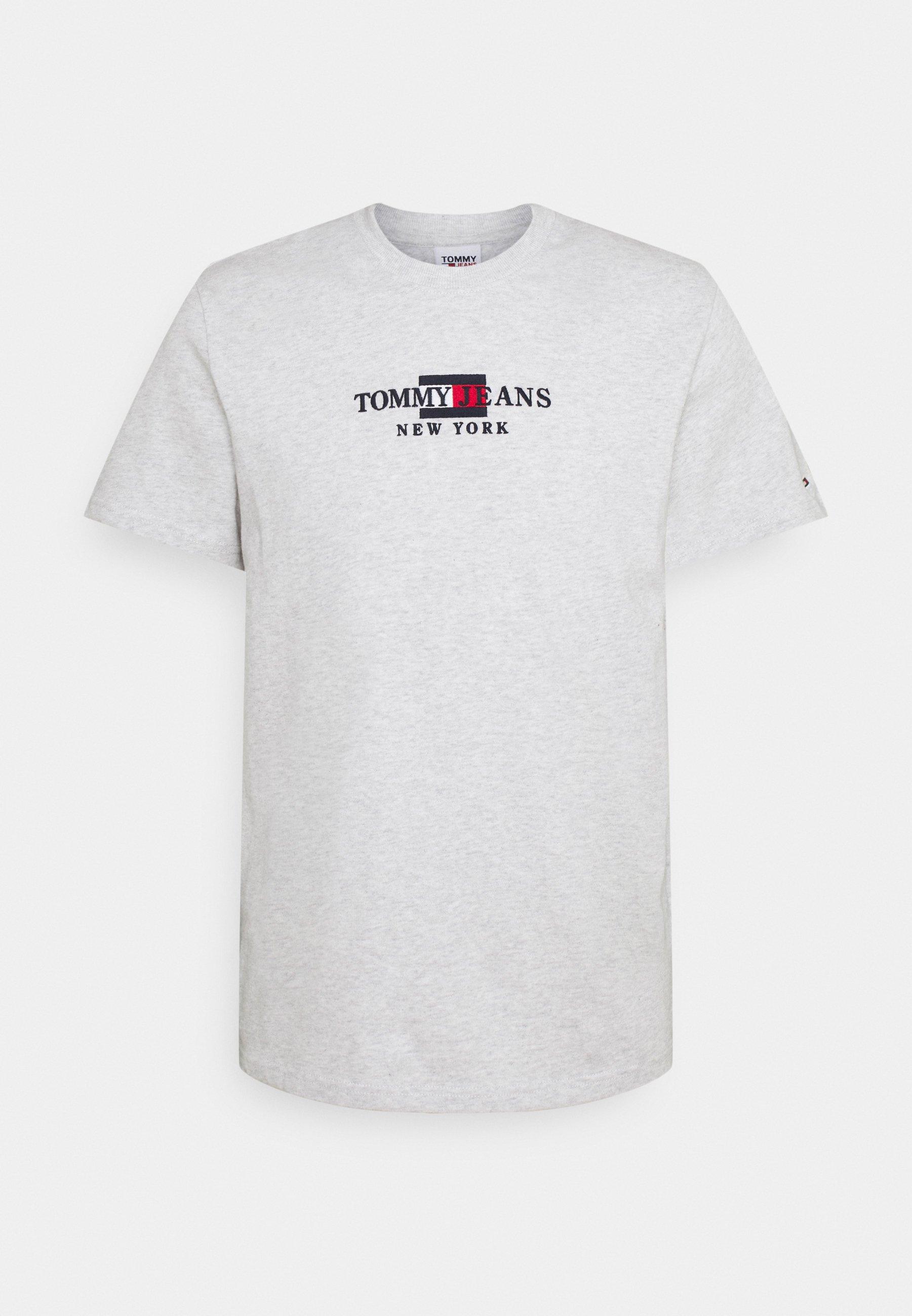 Women TIMELESS TEE UNISEX - Print T-shirt