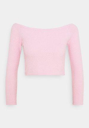FIA - Maglione - pink
