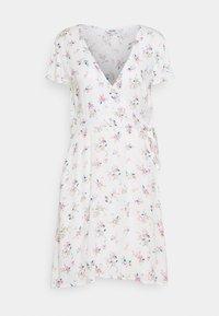 mbyM - JANNE - Sukienka letnia - white - 5