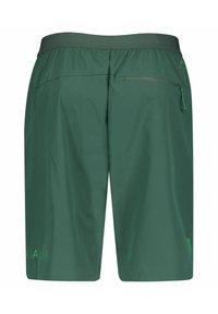 Kaikkialla - Sports shorts - grün - 3