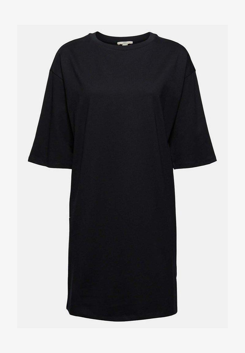 edc by Esprit - Jersey dress - black