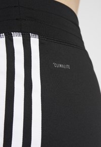 adidas Performance - D2M S F K  3S L - Tracksuit bottoms - black - 5