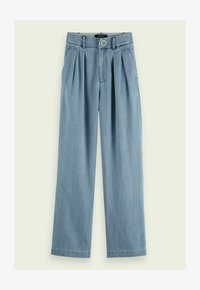 Scotch & Soda - Relaxed fit jeans - indigo - 5