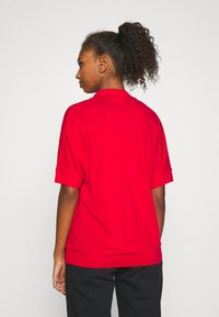 Lacoste - T-shirt basic - red - 2