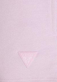Guess - Sports shorts - lilac cream - 2