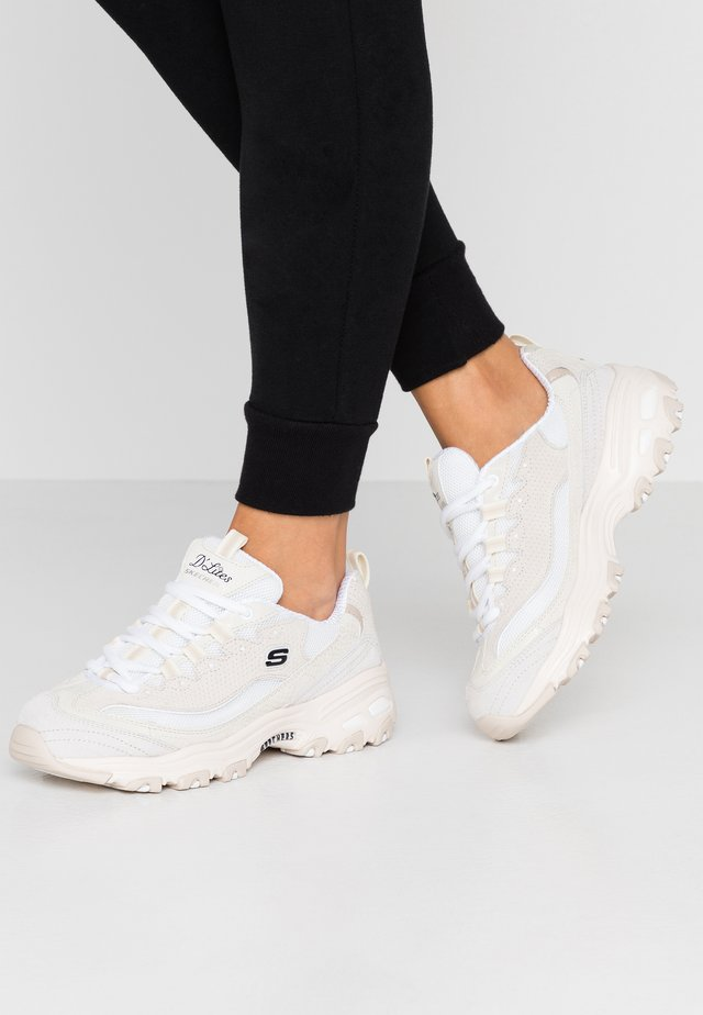 DLITES - Trainers - offwhite