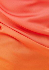 Bershka - Day dress - red - 5