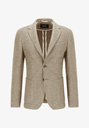 HANRY - Short coat - beige