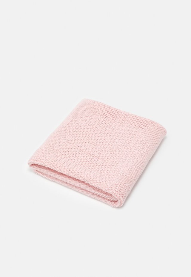 BLANKET - Play mat - pink