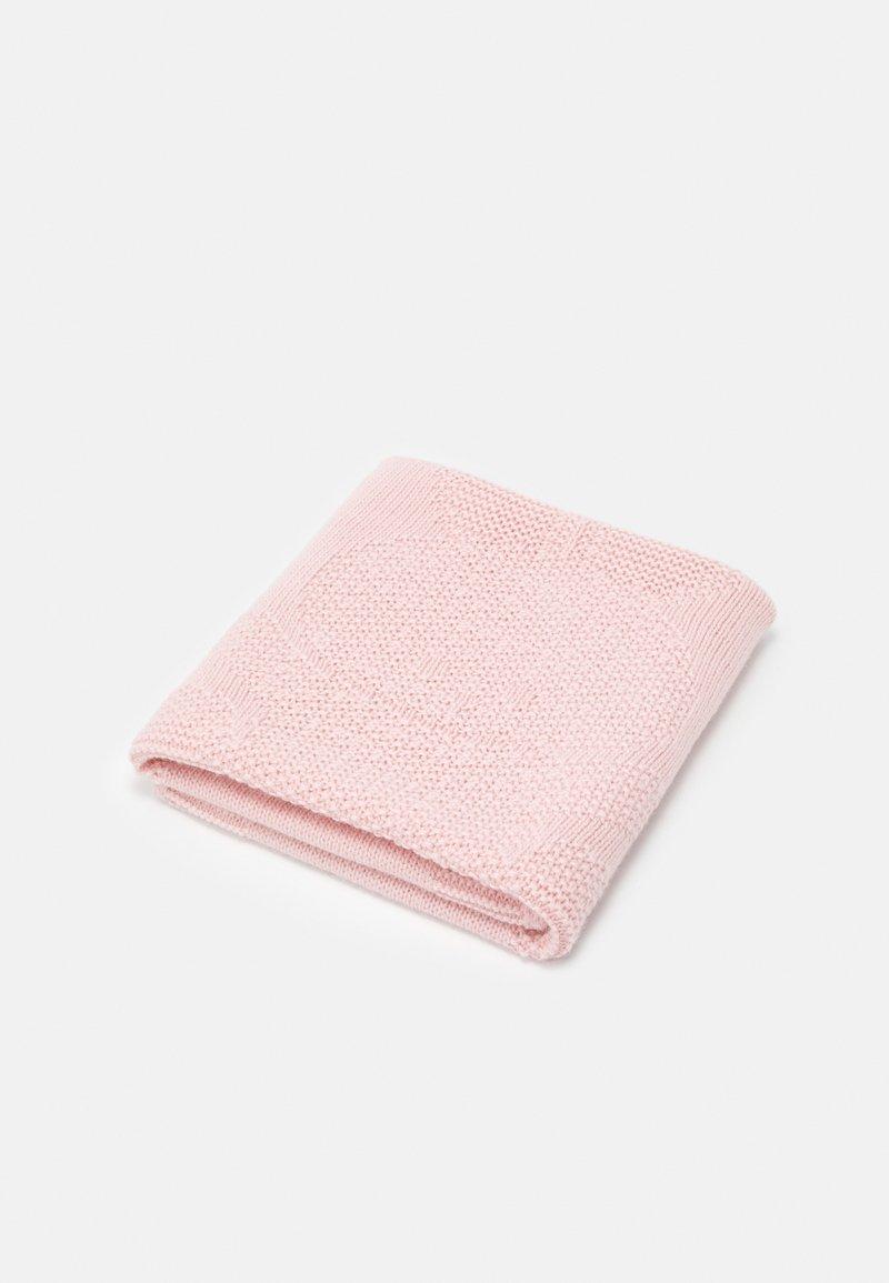 Benetton - BLANKET - Tappetino per neonato - pink