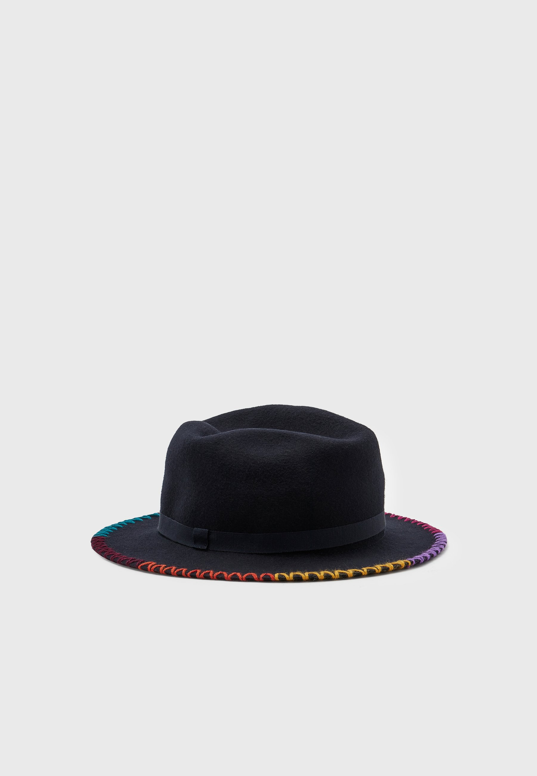 Donna WOMEN HAT CONTRAST - Cappello