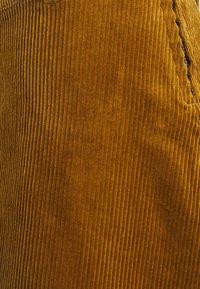 Nümph - NUMEGHAN - A-snit nederdel/ A-formede nederdele - bronze - 5