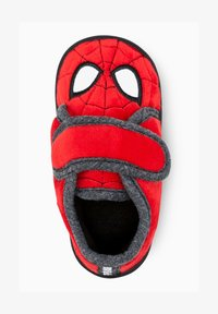 """Next - RED SPIDER-MAN""""¢ SLIPPERS (YOUNGER) - První boty - red - 0"""