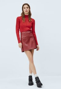 Pepe Jeans - FIONA - Jumper - blood rot - 1