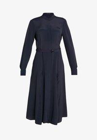 Strenesse - DRESS DEAUVILLE - Shirt dress - navy - 4