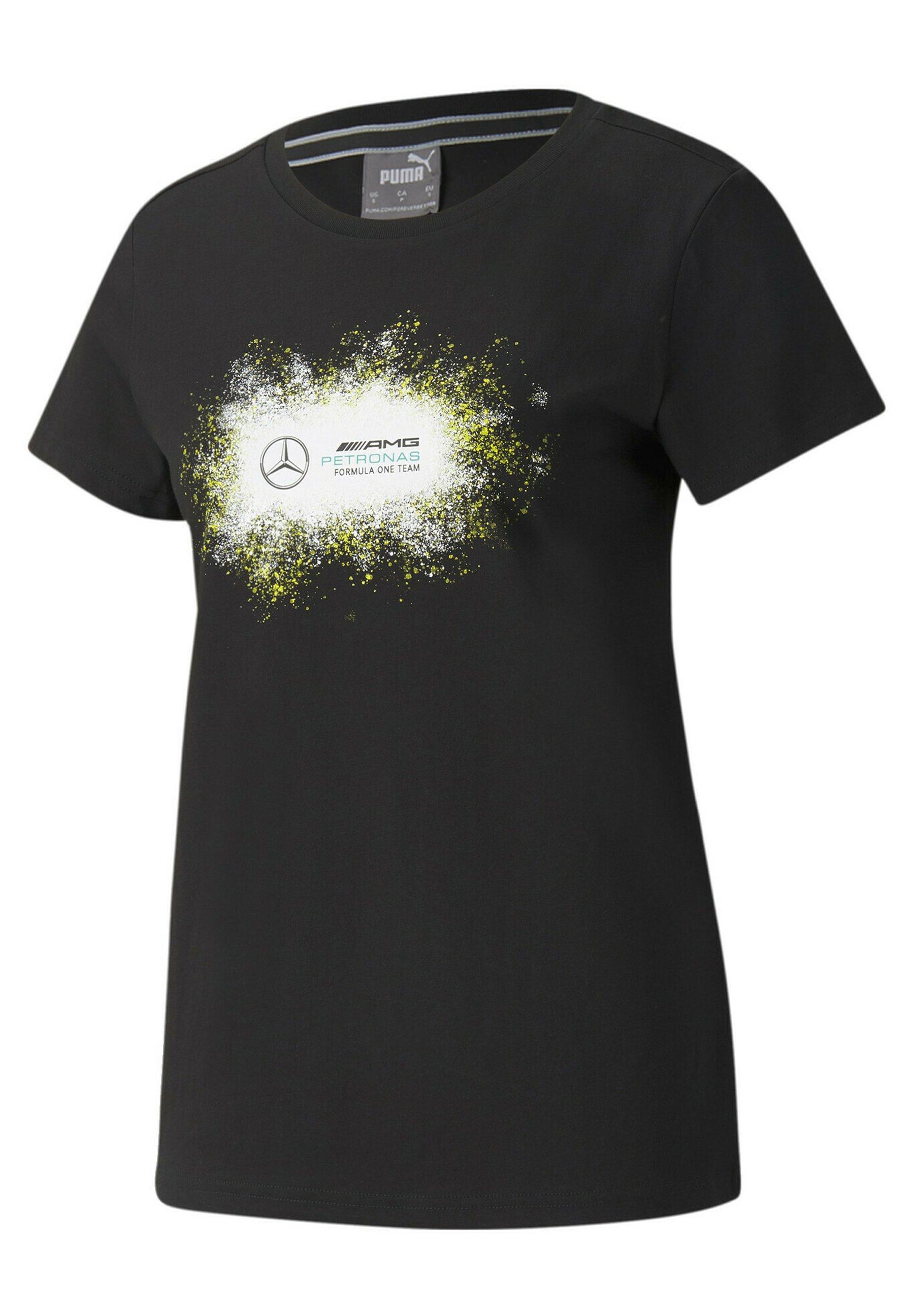 Donna LOGO TEE  - T-shirt con stampa