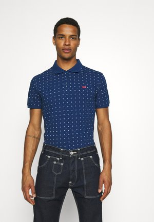 NEW HOUSEMARK  - Polo shirt - blues