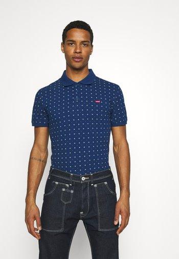 NEW - Polo shirt - blues