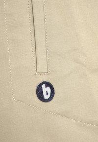 Brava Fabrics - Summer jacket - brown - 5