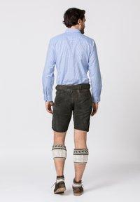 Stockerpoint - Shorts - grey - 2