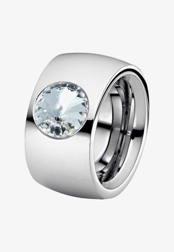 DAMENRING COMA - Ring - silver-coloured