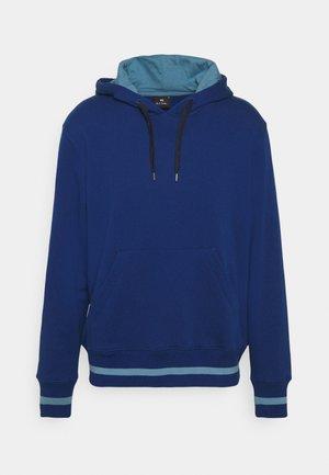 HOODY HAPPY UNISEX - Sweatshirt - royal blue