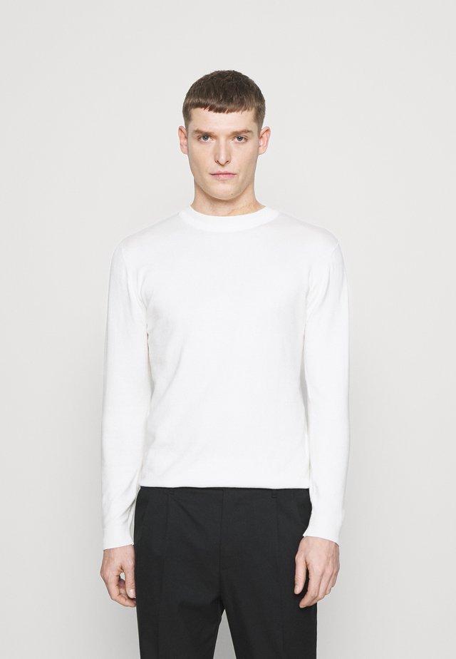 WILLI  - Pullover - offwhite