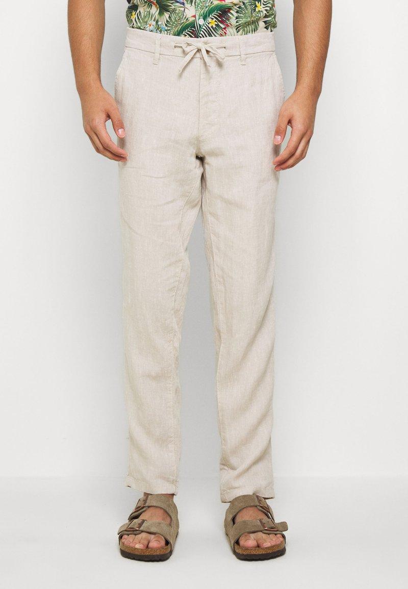 Esprit - Pantalon classique - beige