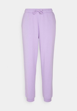 Regular Fit Jogger - Joggebukse - lilac
