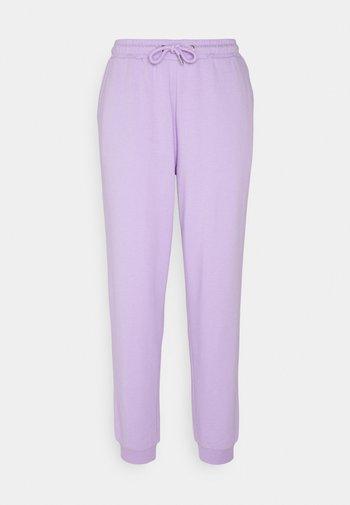 Regular Fit Jogger - Tracksuit bottoms - lilac