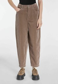 SET - Trousers - fossil - 3