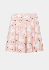 Walkiddy - SKIRT SWANS - A-line skirt - pink - 1