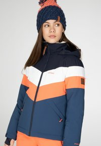 Protest - Snowboard jacket - atlantic - 6