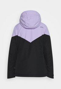 Brunotti - SHEERWATER WOMEN SNOWJACKET - Snowboard jacket - lavender - 1