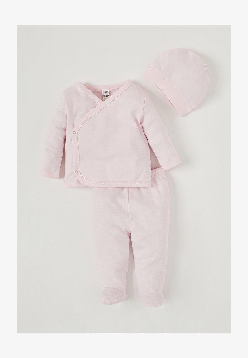 DeFacto - Pyjama set - pink