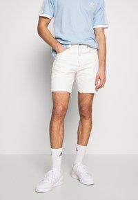 Levi's® - 501 93 SHORTS - Shorts di jeans - mortadella - 0