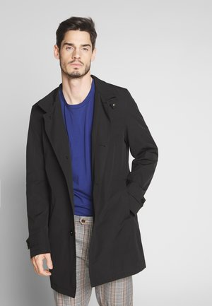 RICHMOND - Cappotto corto - black