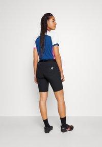 Rukka - ROSALA - Short de sport - black - 2