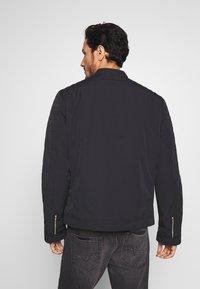 Esprit - Summer jacket - black - 2